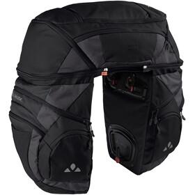 VAUDE Karakorum Pro Frame Bag, black